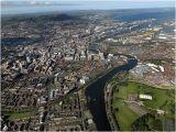 Aerial Maps Ireland Belfast Aerial View3 Polis Metropolis Megalopolis Belfast