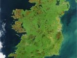 Aerial Maps Ireland Datei Ireland Modis 12 Jpg Wikipedia