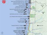 Agate Beach oregon Map northern California southern oregon Map Reference 10 Beautiful