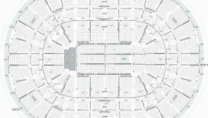 Air Canada Center Map Center Seat Numbers Charts Online
