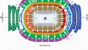 Air Canada Center Seating Map Stadium Seat Numbers Online Charts Collection