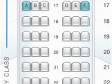 Air Canada Rouge Seat Map Seat Map Air Canada Airbus A319 100 Seatmaestro