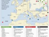 Air force Bases In Europe Map 19 Disclosed Us Military Map
