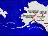 Air force Bases In Europe Map It S Always Sunny In Alaska sometimes What S It Like to
