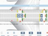 Air France 777-200 Seat Map Seating Chart Boeing 777 300er Air France Elcho Table