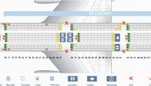 Air France 777 300 Seat Map Seating Chart Boeing 777 300er Air France Elcho Table