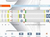 Air France Boeing 777 300 Seat Map 77w Seat Map
