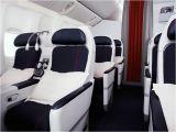 Air France Flight Status Map Premium Economy Service On Board