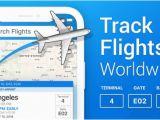 Air France Flight Tracker Map the Flight Tracker On the App Store