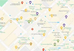 Airports In Colorado Map Denver Maps Visit Denver