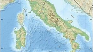 Alba Italy Map Province Of Naples Italy Mount Vesuvius is Located In Italy