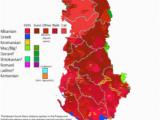Albania Map In Europe Albania Wikipedia