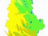 Albania Map In Europe Koppen Climate Types Of Albania Maps Albania Map World