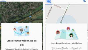 Alberta Canada Google Maps Google Maps Standortfreigabe In Echtzeit Ab sofort Moglich