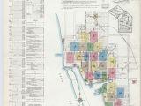 Albion Michigan Map Map Michigan Library Of Congress