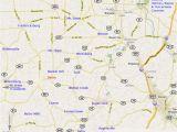 Allen County Ohio Map Ohio Amish Country Map