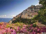 Amalfi Coast Map Of Italy Amalfi Coast tourist Map and Travel Information