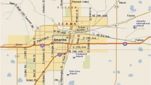 Amarillo Texas Zip Code Map where is Amarillo Texas On the Map Business Ideas 2013
