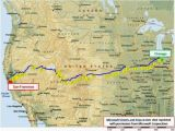 Amtrak California Zephyr Map Amtrak Route Map Usa Fresh California Zephyr Maps Directions