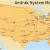 Amtrak Map Texas List Of Amtrak Stations Revolvy