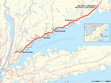 Amtrak New England Map New Haven Line Wikipedia