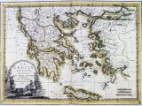 Ancient Roman Map Of Italy Comparing Ancient Greece and Ancient Rome