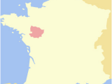 Anjou France Map Count Of Anjou Facts for Kids