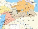 Armenia Europe Map the Armenian Empire at It S Peak 66 Bc Armenian