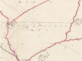 Ashford Ireland Map Tullaghaboy Tullaghaboy Oughterard Heritage