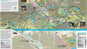 Aspen Colorado Ski Map Trail Maps aspen Trail Finder