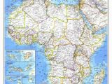 Atlas Map Of Alabama 1980 Africa Map Historical Maps