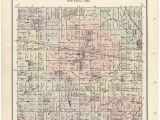 Atlas Map Of Michigan File atlas and Directory Of Lapeer County Michigan Loc 2008626891