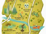 Austin On Map Of Texas Utkarsh Vivek Utkarshviv On Pinterest