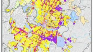 Austin Texas Zoning Map Major Zoning Districts by City Of Austin Planning Maps issuu
