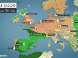 Aviation Weather Maps Europe Rzesza W Weather Accuweather forecast for 18
