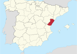 Avila Spain Map Province Of Castella N Wikipedia