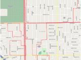 Banning California Map Midway City California Wikipedia