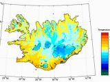 Barometric Pressure Map Canada Climate In Iceland