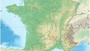 Basic Map Of France Paris Wikipedia