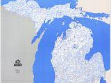 Bass Lake Michigan Map 26 Lastest Map Michigan Lakes Bnhspine Com