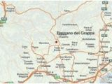 Bassano Italy Map 23 Best Italy Images northern Italy Italy Culture Aerial View