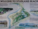Beaches In England Map the Map Picture Of Studland Beach and Nature Reserve Studland Bay