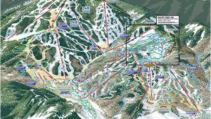 Beaver Creek Ohio Map Trail Maps Beaver Creek Resort Beautiful Ideas Design 9893