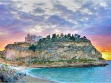 Best Beaches Italy Map Cities Map and Guide to Calabria southern Italy