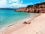 Best Beaches Italy Map the Best Mediterranean Beaches Travelpassionate Com