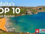 Best Beaches Italy Map the top 10 Best Beaches In Malta Hidden Gems and Tips
