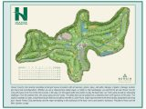Best Golf Courses In Ireland Map Hoover Country Club Course Map Hcc Golf Our Beautiful Country