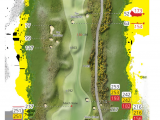 Best Golf Courses In Ireland Map Old Course St andrews Links the Home Of Golf