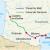 Beziers France Map Canal Du Midi Wikipedia