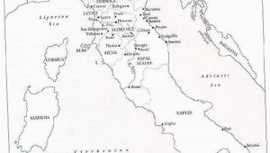 Blank Map Of Ancient Italy Italy Map Coloring Page Free Printable Coloring Pages Little